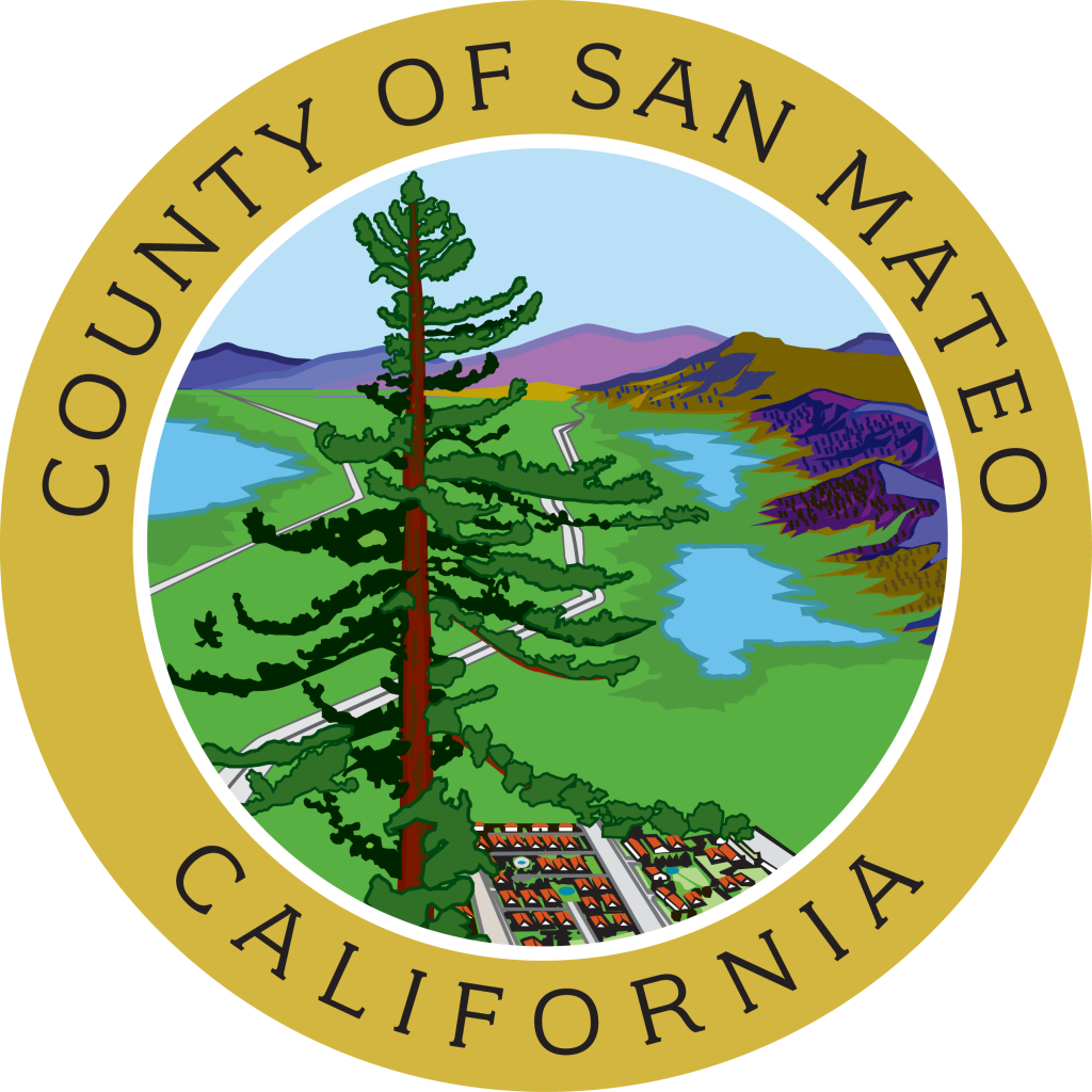 The County of San Mateo