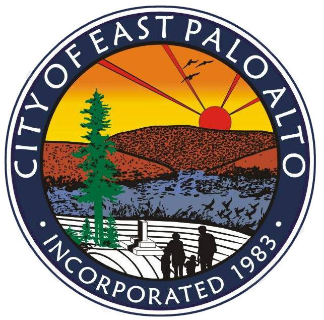 The City of East Palo Alto