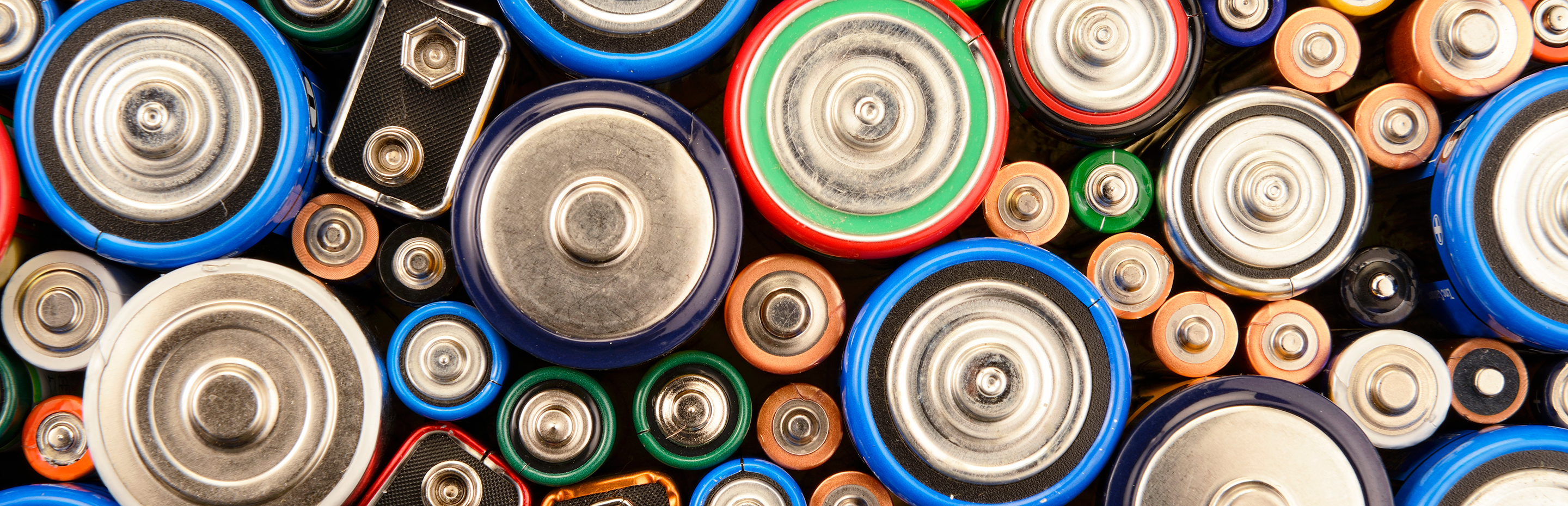 Are you Disposing Your Batteries Properly?