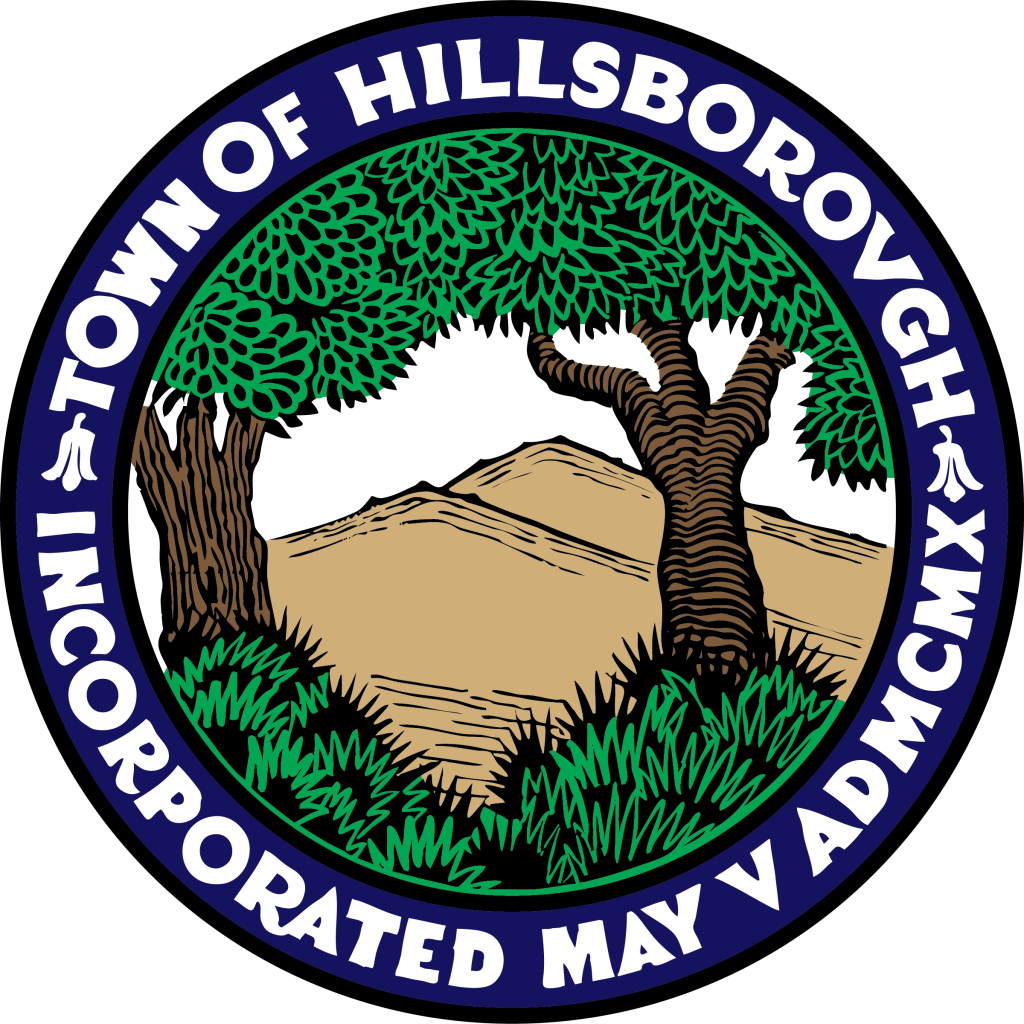 The Town of Hillsborough
