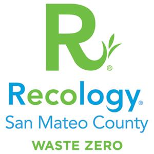 Recology San Mateo County Logo