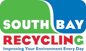 South Bay Recycling Logo