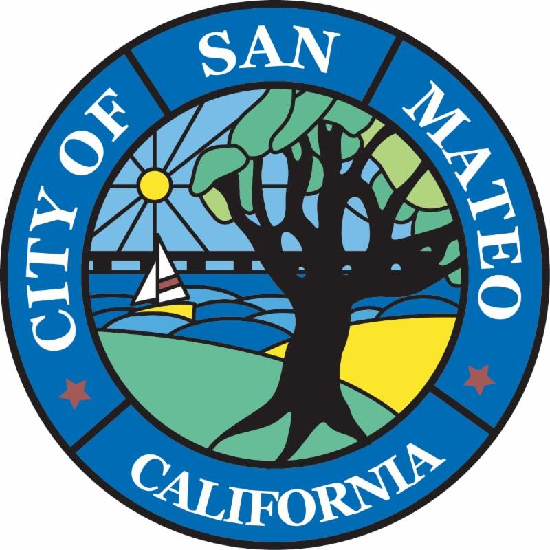 The City of San Mateo