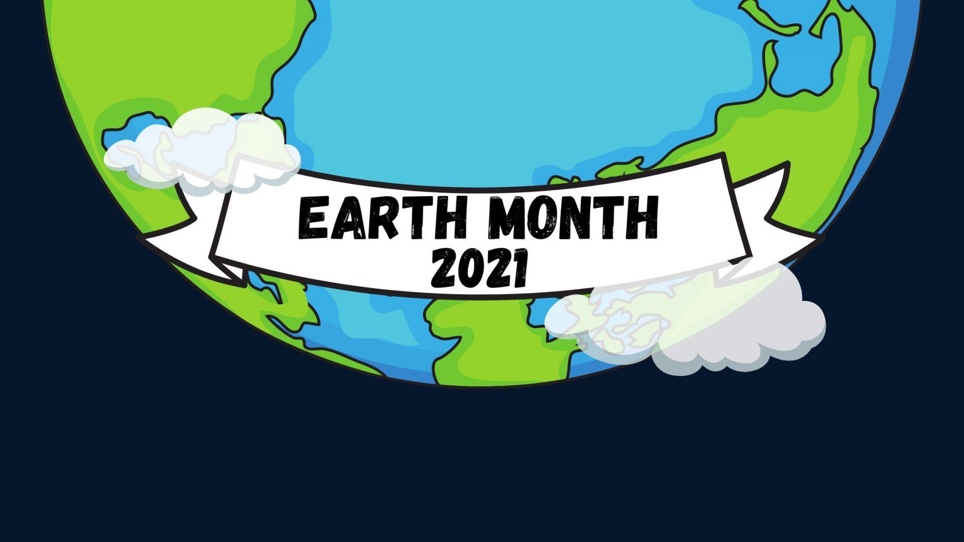 Earth Month 2021 – RethinkWaste
